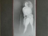 personnage-debout-crayon-sur-papier-24x15-cm-2012