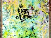 autoportait-2006-acrylique-et-encre-de-chine-sur-ppapier-maroufle-sur-toile-120-x-80-cm