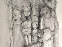 la-foret-raconte_graphite-et-pierre-noire-sur-papi