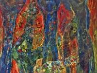 la-foret_aquarelle-crayons-de-couleur-et-pastel-gr