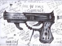 pistolet-3-encre-sur-papier-24x32-cm