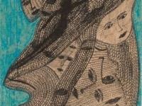 rash2-23x16-cm-pastel-et-stylo-a-bille-sur-enveloppe-lettre