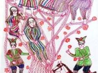2moha-stylo-bille-sur-papier-30x21-cm