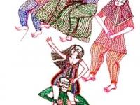 4moha-stylo-bille-sur-papier-30x21-cm