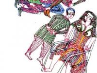5moha-stylo-bille-sur-papier-30x21-cm