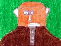 sans-titre1-gouache-crayon-de-couleurs-et-stylo-bille-sur-papier-shg-40-x-29-cm