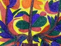 stylo-bille-sur-papier-50x35-cm
