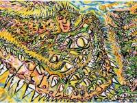 shawn-mackniak-the-next-wave_2013_-aquarelle-sur-papier-45-5cm-x-86cm