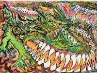 shawn-mackniak_overwhelmed_2011_aquarelle-sur-papier-45-5cm-x-76cm