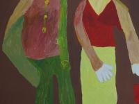 gervasi-deux-figures-70-x-50-acrylique-sur-papier